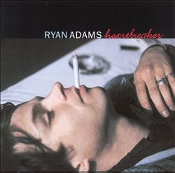 Ryan Adams - Heartbreaker CD (album) cover