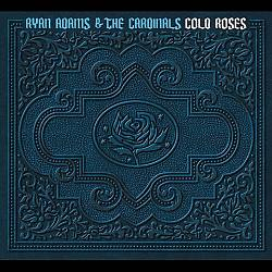 Ryan Adams - Cold Roses CD (album) cover