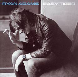 Ryan Adams - Easy Tiger CD (album) cover