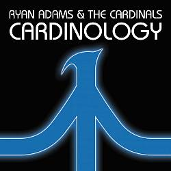 Ryan Adams - Cardinology CD (album) cover