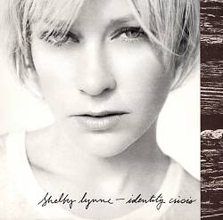 Shelby Lynne - Identity Crisis CD (album) cover