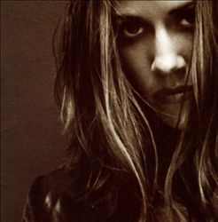 Sheryl Crow - Sheryl Crow CD (album) cover