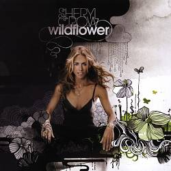 SHERYL CROW - Wildflower CD album cover