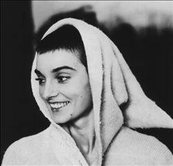 SINÉAD O'CONNOR image groupe band picture