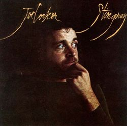 JOE COCKER - Stingray CD album cover