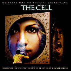 Howard Shore - The Cell CD (album) cover