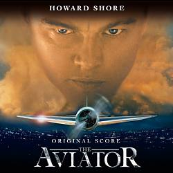 Howard Shore - The Aviator CD (album) cover
