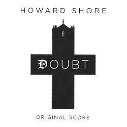 Howard Shore - Doubt CD (album) cover