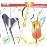 John Williams - Pops By George CD (album) cover