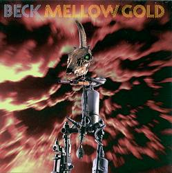 Beck - Mellow Gold CD (album) cover