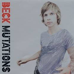 Beck - Mutations CD (album) cover