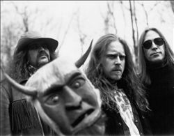 GOV'T MULE image groupe band picture