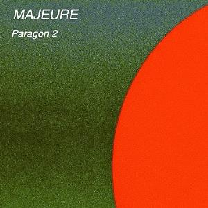 Majeure - Paragon 2 CD (album) cover