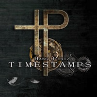 Hans Platz - Timestamps CD (album) cover