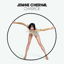 JEANNE CHERHAL - Charade CD album cover