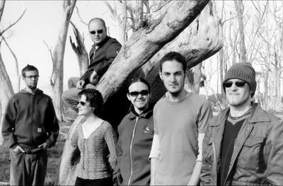 THE GRAND SILENT SYSTEM image groupe band picture