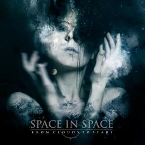 Space In Space - From Clouds To Stars CD (album) cover