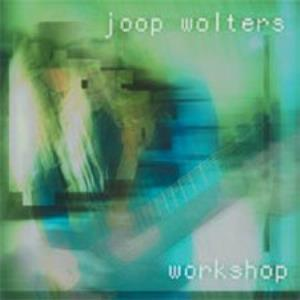 Joop Wolters - Workshop CD (album) cover