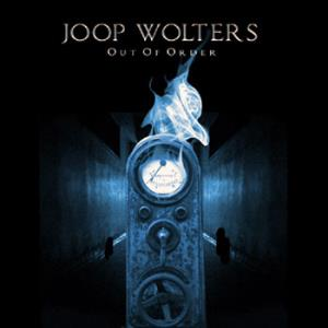 Joop Wolters - Out Of Order CD (album) cover