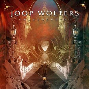Joop Wolters - False Poetry CD (album) cover