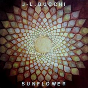 Jean-louis Bucchi - Sunflower CD (album) cover