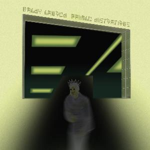 Brady Arnold - Primal Distortions CD (album) cover