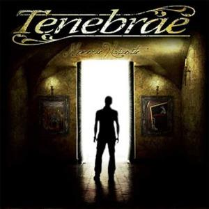 Tenebrae - Memorie Nascoste CD (album) cover