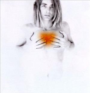 Francis Dunnery - Fearless CD (album) cover
