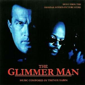Trevor Rabin - The Glimmer Man (original Motion Picture Soundtrack) CD (album) cover