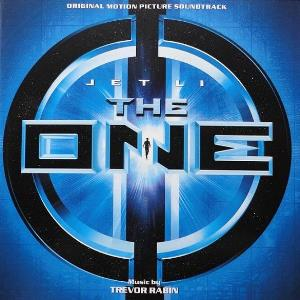 Trevor Rabin - The One (original Motion Picture Soundtrack) CD (album) cover