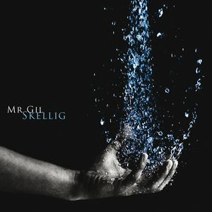 Mr. Gil - Skellig CD (album) cover