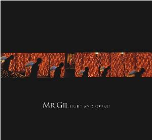 Mr. Gil - Light And Sound CD (album) cover