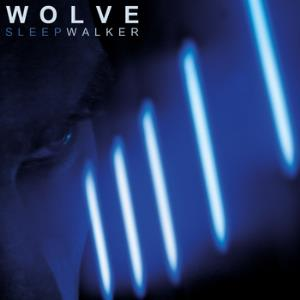 Wolve - Sleepwalker CD (album) cover