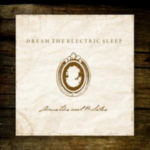 Dream The Electric Sleep - Acoustics And B Sides CD (album) cover