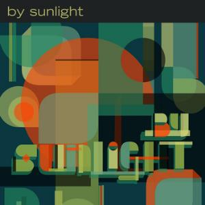 By Sunlight - By Sunlight CD (album) cover