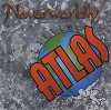 Little Atlas - Neverworldly CD (album) cover