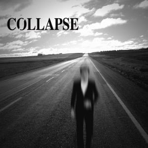 Collapse - Collapse CD (album) cover
