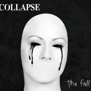 Collapse - The Fall CD (album) cover