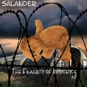 Salander - The Fragility Of Innocence CD (album) cover