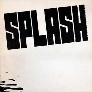 Splash - Splash 2 CD (album) cover