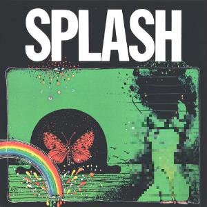 Splash - Splash CD (album) cover