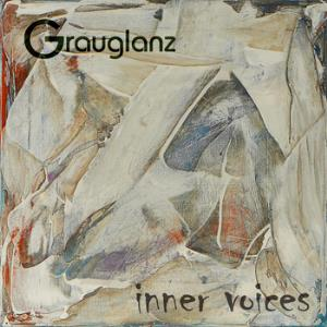 Grauglanz - Inner Voices CD (album) cover