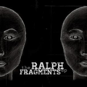 The Ralph - Fragments Ep CD (album) cover