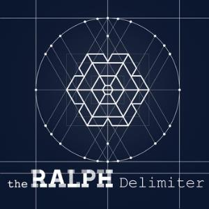 The Ralph - Delimiter CD (album) cover