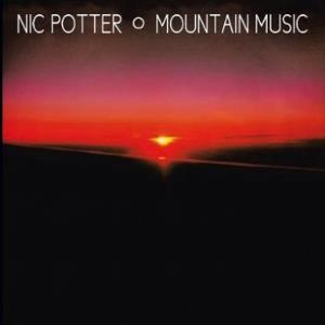 Nic Potter - Mountain Music CD (album) cover