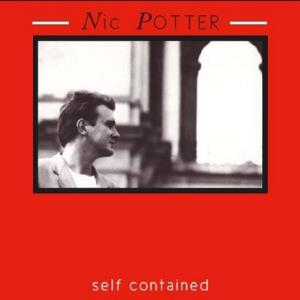 Nic Potter - Self Contained CD (album) cover