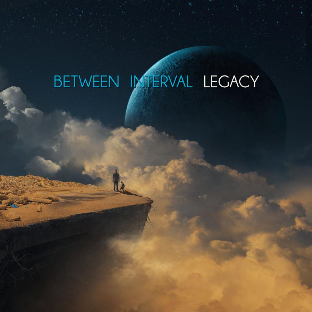 Between Interval - Legacy CD (album) cover