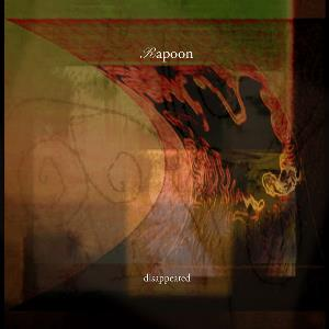 Rapoon - Disappeared CD (album) cover