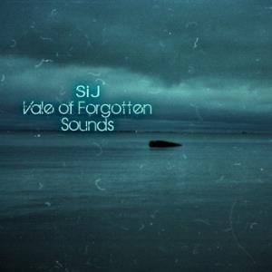Sij Vale Of Forgotten Sounds CD album cover
