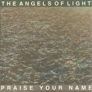 The Angels Of Light - Praise Your Name CD (album) cover